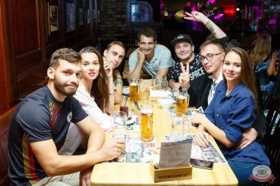 Конкурс Maximilian's band. Второй отборочный тур, 22 августа 2018 - Ресторан «Максимилианс» Казань - 38