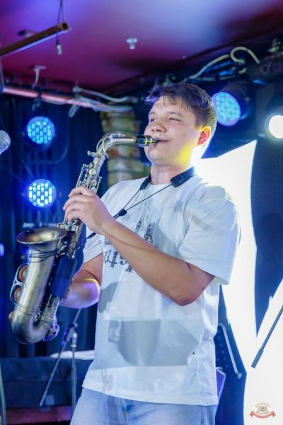 Конкурс Maximilian's band. Второй отборочный тур, 22 августа 2018 - Ресторан «Максимилианс» Казань - 8
