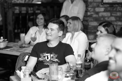 Стендап: Комаров и Щербаков, 23 августа 2018 - Ресторан «Максимилианс» Казань - 27