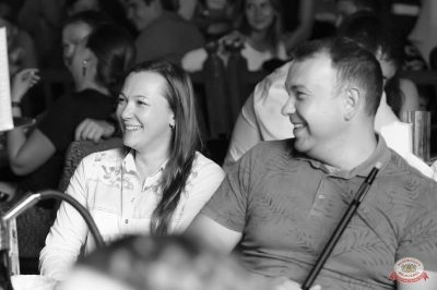 Стендап: Комаров и Щербаков, 23 августа 2018 - Ресторан «Максимилианс» Казань - 29