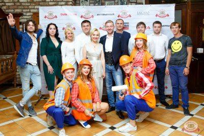 День строителя сжурналом «Интерьерный», 28 августа 2018 - Ресторан «Максимилианс» Казань - 18