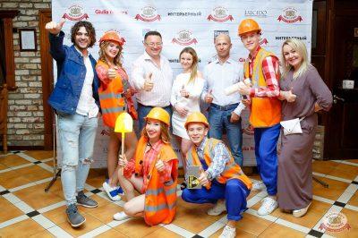 День строителя сжурналом «Интерьерный», 28 августа 2018 - Ресторан «Максимилианс» Казань - 19