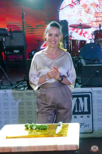 День строителя сжурналом «Интерьерный», 28 августа 2018 - Ресторан «Максимилианс» Казань - 53