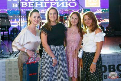 День строителя сжурналом «Интерьерный», 28 августа 2018 - Ресторан «Максимилианс» Казань - 55