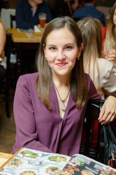 День строителя сжурналом «Интерьерный», 28 августа 2018 - Ресторан «Максимилианс» Казань - 61