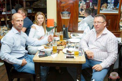 День строителя сжурналом «Интерьерный», 28 августа 2018 - Ресторан «Максимилианс» Казань - 62