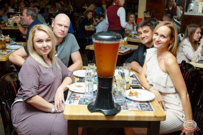 День строителя сжурналом «Интерьерный», 28 августа 2018 - Ресторан «Максимилианс» Казань - 64