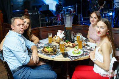 День строителя сжурналом «Интерьерный», 28 августа 2018 - Ресторан «Максимилианс» Казань - 65