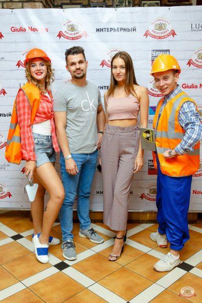 День строителя сжурналом «Интерьерный», 28 августа 2018 - Ресторан «Максимилианс» Казань - 7