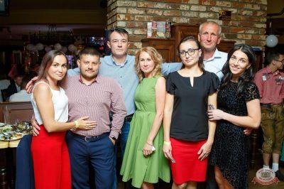 День строителя сжурналом «Интерьерный», 28 августа 2018 - Ресторан «Максимилианс» Казань - 73