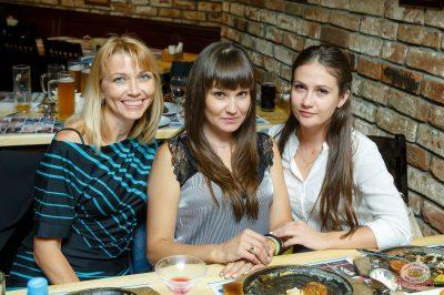 День строителя сжурналом «Интерьерный», 28 августа 2018 - Ресторан «Максимилианс» Казань - 74