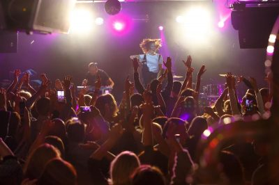 «Вечеринка Ретро FM»: «Комиссар», «Технология», «Размер Project», 13 сентября 2018 - Ресторан «Максимилианс» Казань - 12