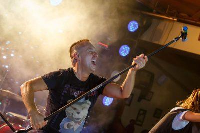 «Вечеринка Ретро FM»: «Комиссар», «Технология», «Размер Project», 13 сентября 2018 - Ресторан «Максимилианс» Казань - 17