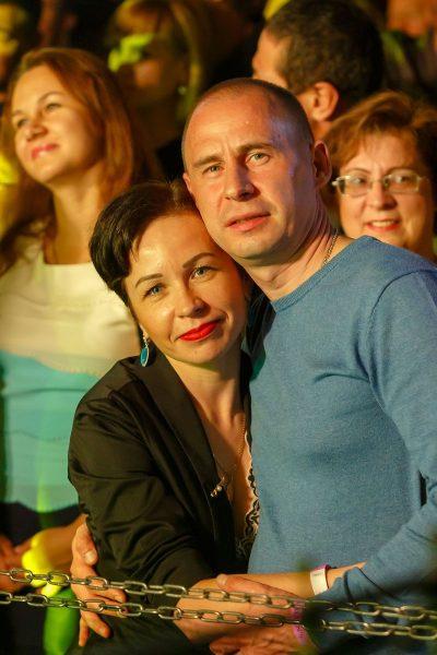 «Вечеринка Ретро FM»: «Комиссар», «Технология», «Размер Project», 13 сентября 2018 - Ресторан «Максимилианс» Казань - 23
