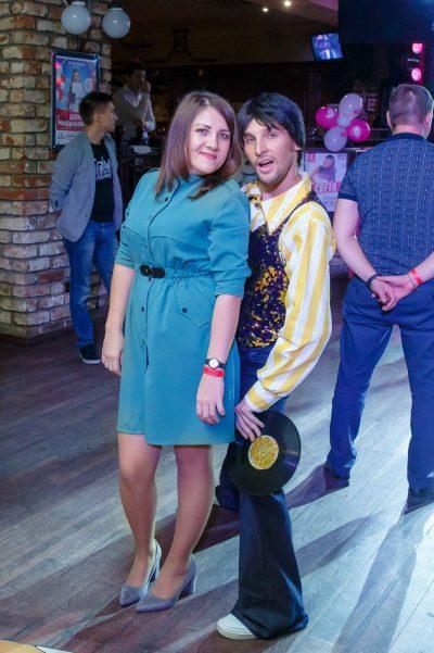 «Вечеринка Ретро FM», 14 сентября 2018 - Ресторан «Максимилианс» Казань - 14