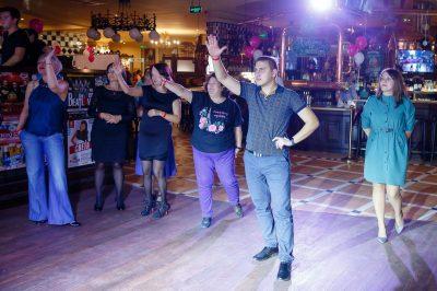 «Вечеринка Ретро FM», 14 сентября 2018 - Ресторан «Максимилианс» Казань - 15