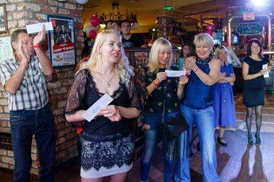 «Вечеринка Ретро FM», 14 сентября 2018 - Ресторан «Максимилианс» Казань - 17