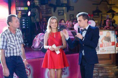 «Вечеринка Ретро FM», 14 сентября 2018 - Ресторан «Максимилианс» Казань - 24