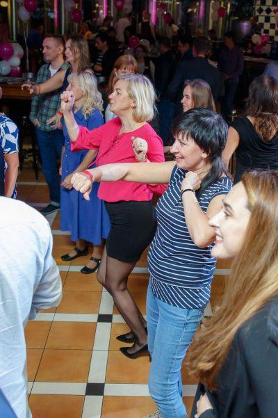 «Вечеринка Ретро FM», 14 сентября 2018 - Ресторан «Максимилианс» Казань - 27