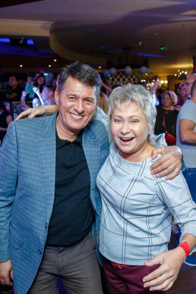 «Вечеринка Ретро FM», 14 сентября 2018 - Ресторан «Максимилианс» Казань - 32