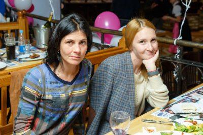 «Вечеринка Ретро FM», 14 сентября 2018 - Ресторан «Максимилианс» Казань - 41