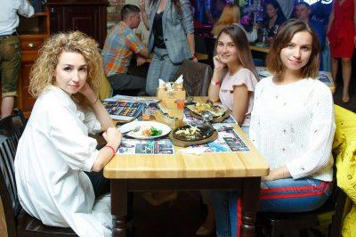 «Вечеринка Ретро FM», 14 сентября 2018 - Ресторан «Максимилианс» Казань - 42