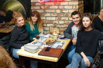 «Вечеринка Ретро FM», 14 сентября 2018 - Ресторан «Максимилианс» Казань - 45