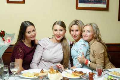 «Вечеринка Ретро FM», 14 сентября 2018 - Ресторан «Максимилианс» Казань - 47