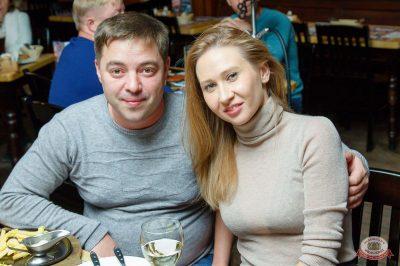 Группа «КАР-МЭН», 11 октября 2018 - Ресторан «Максимилианс» Казань - 39