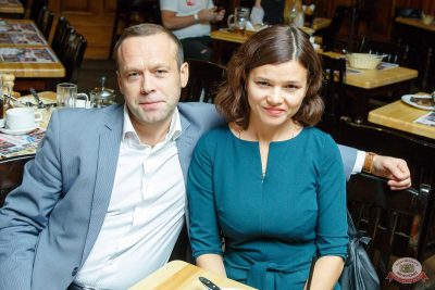 Группа «КАР-МЭН», 11 октября 2018 - Ресторан «Максимилианс» Казань - 40
