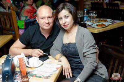 Группа «КАР-МЭН», 11 октября 2018 - Ресторан «Максимилианс» Казань - 43