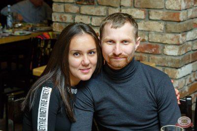 Группа «КАР-МЭН», 11 октября 2018 - Ресторан «Максимилианс» Казань - 53