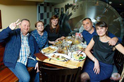Группа «КАР-МЭН», 11 октября 2018 - Ресторан «Максимилианс» Казань - 65