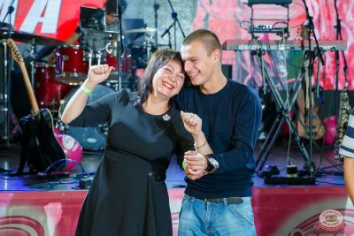 «Вечеринка Ретро FM», 13 октября 2018 - Ресторан «Максимилианс» Казань - 27
