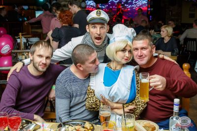 «Вечеринка Ретро FM», 13 октября 2018 - Ресторан «Максимилианс» Казань - 53