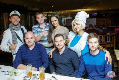 «Вечеринка Ретро FM», 13 октября 2018 - Ресторан «Максимилианс» Казань - 54