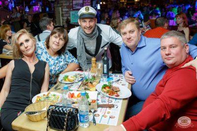 «Вечеринка Ретро FM», 13 октября 2018 - Ресторан «Максимилианс» Казань - 57
