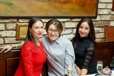 «Вечеринка Ретро FM», 13 октября 2018 - Ресторан «Максимилианс» Казань - 69