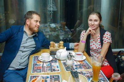 Linda, 25 октября 2018 - Ресторан «Максимилианс» Казань - 28