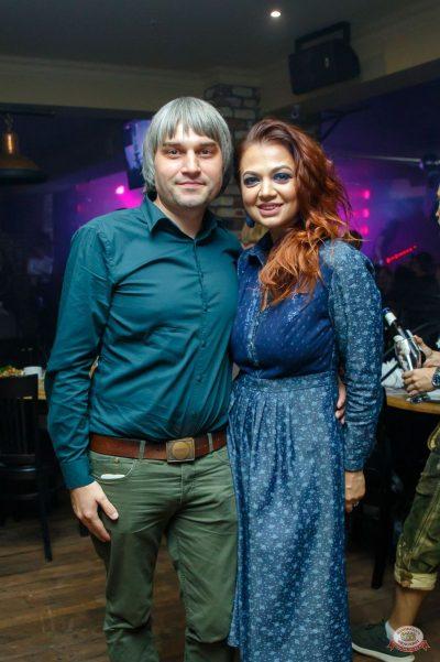 Linda, 25 октября 2018 - Ресторан «Максимилианс» Казань - 34