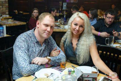 Linda, 25 октября 2018 - Ресторан «Максимилианс» Казань - 35