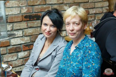 Linda, 25 октября 2018 - Ресторан «Максимилианс» Казань - 38