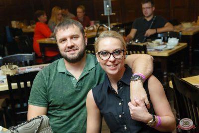 Linda, 25 октября 2018 - Ресторан «Максимилианс» Казань - 50