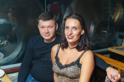 Linda, 25 октября 2018 - Ресторан «Максимилианс» Казань - 55