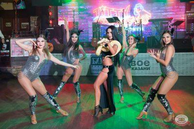 «Хэллоуин»: «От заката до рассвета», 26 октября 2018 - Ресторан «Максимилианс» Казань - 24