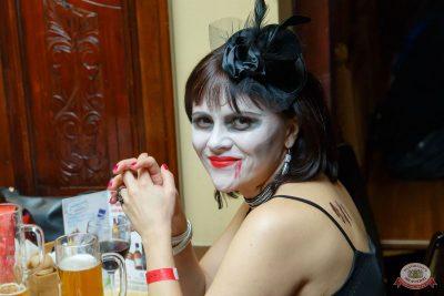 «Хэллоуин»: «От заката до рассвета», 26 октября 2018 - Ресторан «Максимилианс» Казань - 70