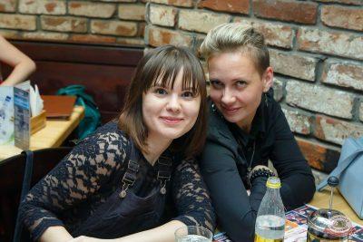 «Хэллоуин»: «От заката до рассвета», 26 октября 2018 - Ресторан «Максимилианс» Казань - 73
