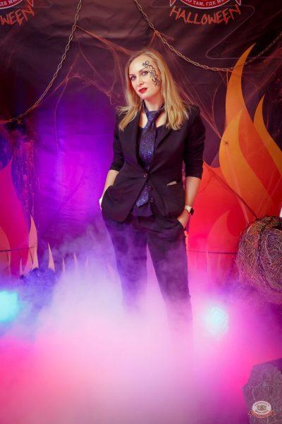 «Хэллоуин»: «Территория страха», 27 октября 2018 - Ресторан «Максимилианс» Казань - 3