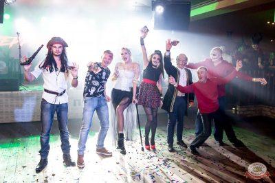 «Хэллоуин»: «Территория страха», 27 октября 2018 - Ресторан «Максимилианс» Казань - 40