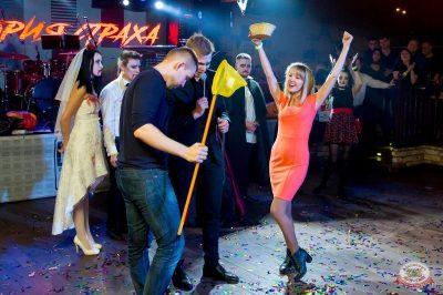 «Хэллоуин»: «Территория страха», 27 октября 2018 - Ресторан «Максимилианс» Казань - 46